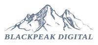 Blackpeak Digital Logo